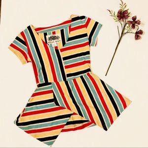 Effie's Heart Technicolor Pacific Tunic - small